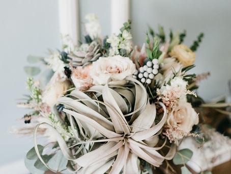 Embellish: Full-Service Floral Design for Weddings