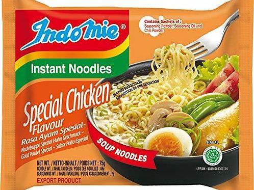 Indomie Special Chicken Noodles 75G