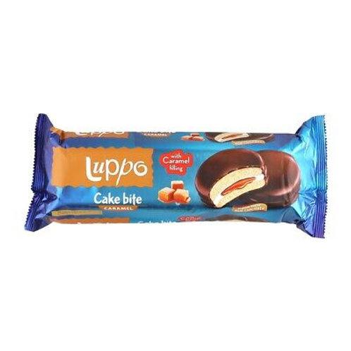 Luppo Caramel Cake Bite 184G