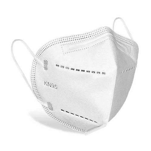 KN95 Face Mask (non-medical) 10pcs