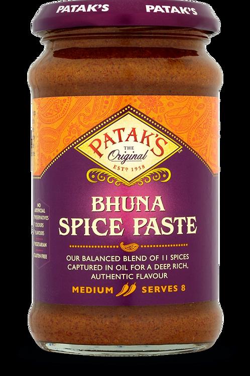 Patak's Bhuna Spice Paste 283G