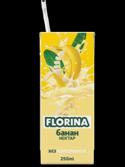 Florina Banana Juice 1LT