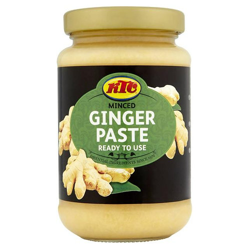 KTC Ginger Paste 750G