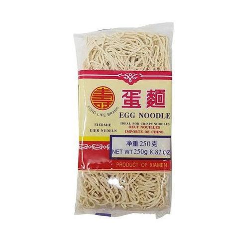 Long Life Egg Noodle 250G