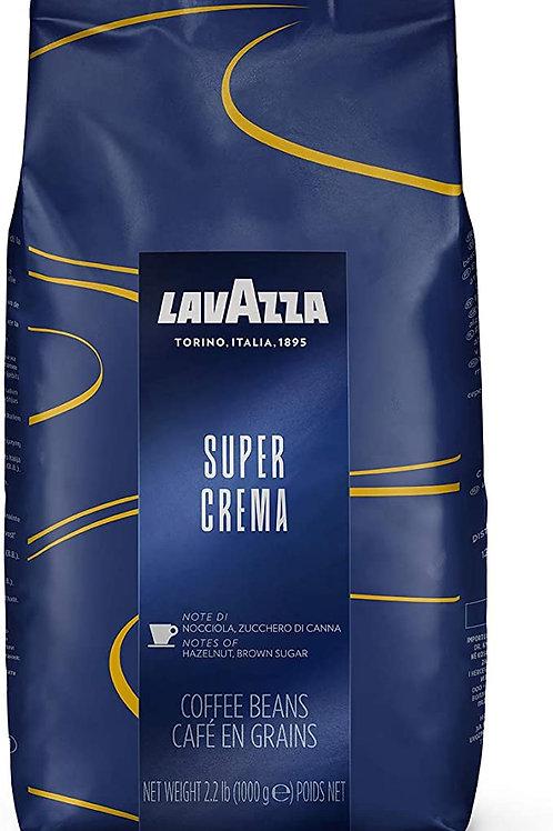 Lavazza Super Crema 1KG