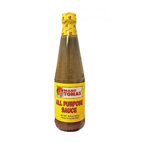 Mang Thomas All Purpose Sauce 330G