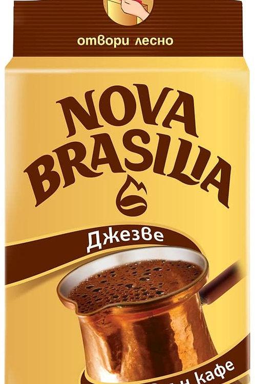 Nova Brasilia Coffee 200G