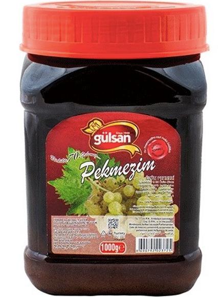 Gulsan Grape Molasses 1KG