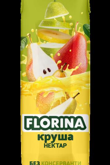 Florina Pear Juice 1LT