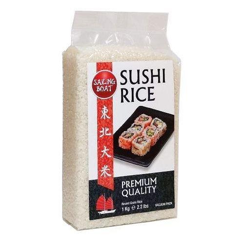 Sailing Boat Sushi Rice 1KG