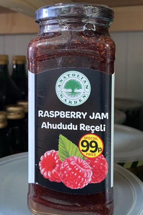 Anatolian Garden Raspberry Jam 510G