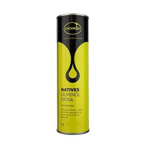 Lychnos Virgin Olive Oil 1LT