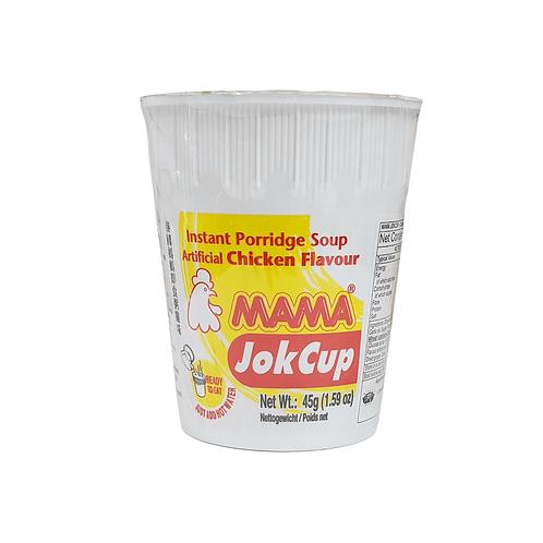 Mama JokCup Chicken Porridge Soup 45G