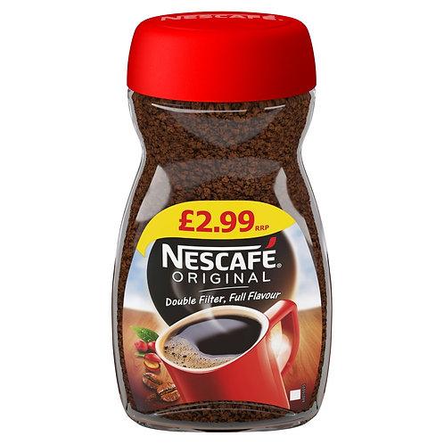 Nescafe Original 95G