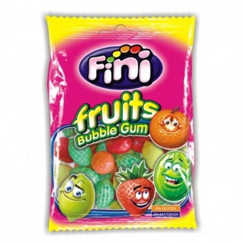 Fini Fruits Bubble Gum 75G
