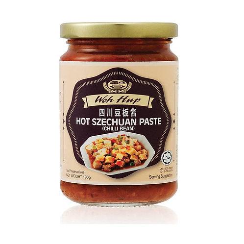 Woh Hup Hot Szechuan Paste 310G