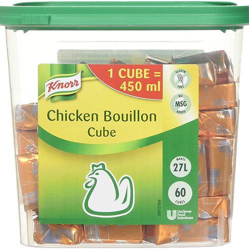 Knorr Chicken Bouillon Cube 600G