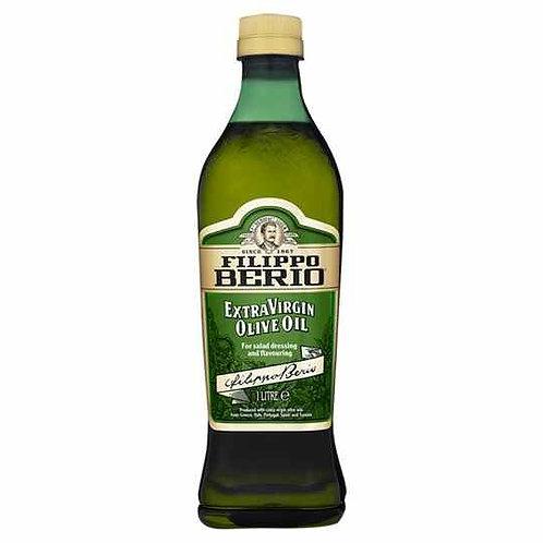 Filippo Berio Olive Oil 1LT