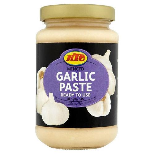 KTC Garlic Paste 750G