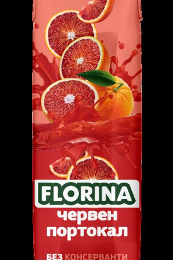 Florina Blood Orange 1LT