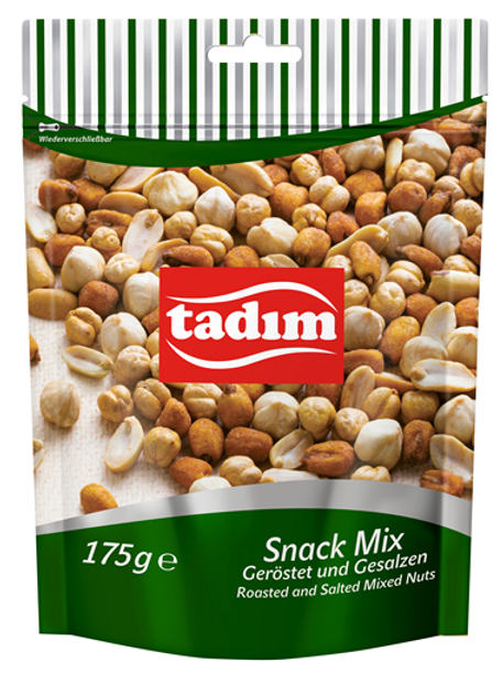 Tadim Nuts Snack Mix 175G