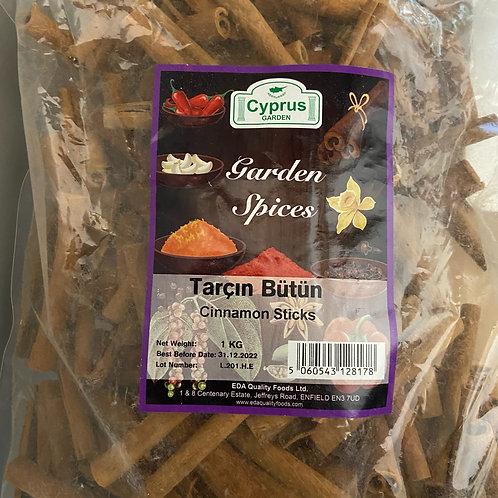 Cyprus Garden Cinnamon Sticks 1KG