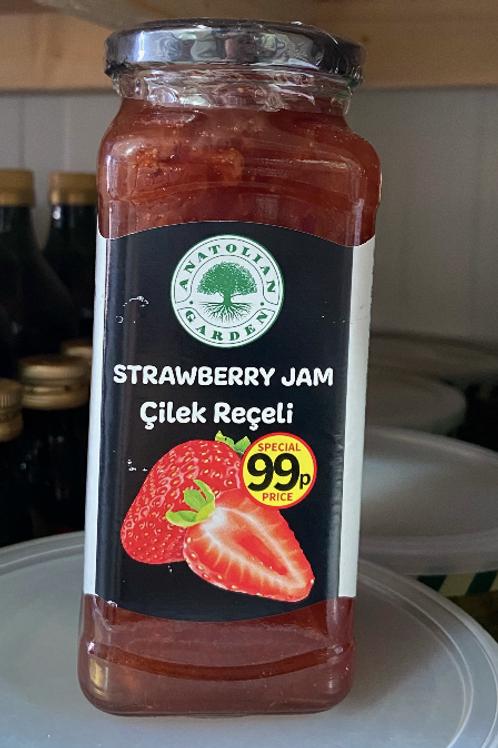 Anatolian Garden Strawberry Jam 510G