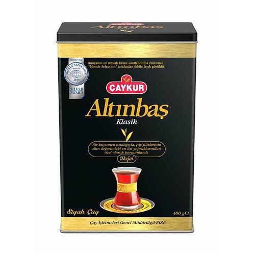 Caykur Altinbas Turkish Tea 400G