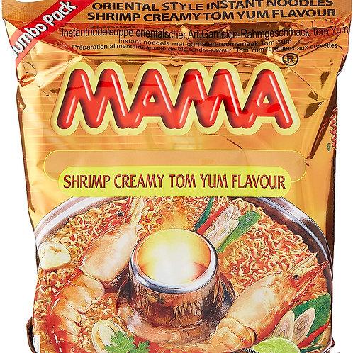 Mama Shrimp Creamy Tom Yum Noodles 90G