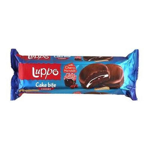 Luppo Cherry Cake Bite 184G