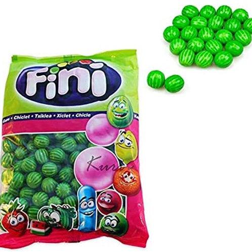 Fini Watermelon Bubble Gum 75G