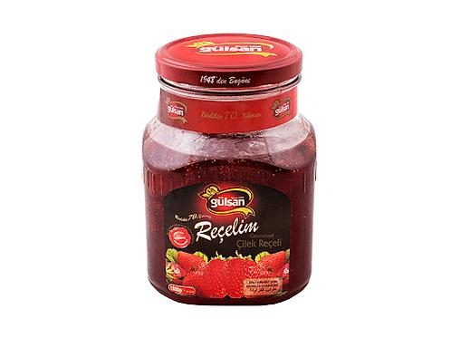 Gulsan Strawberry Jam 1800G