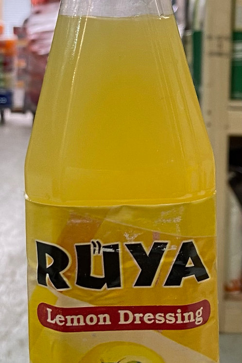 Ruya Lemon Dressing 375ML