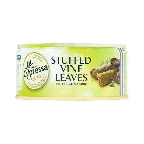 Cypressa Stuffed Vine Leaves 280G