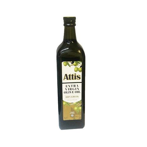 Attis Virgin Olive Oil 1LT