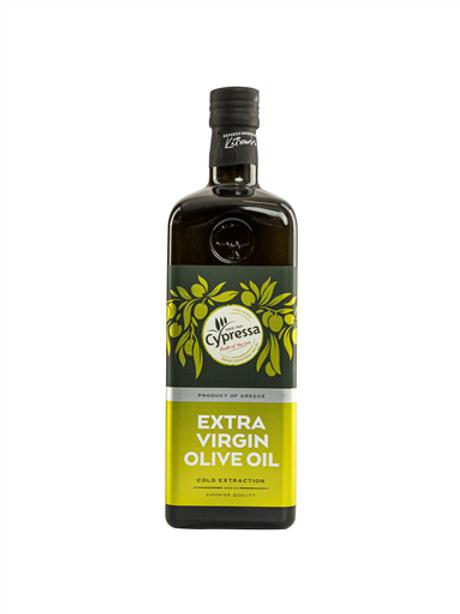 Cypressa Olive Oil 1LT