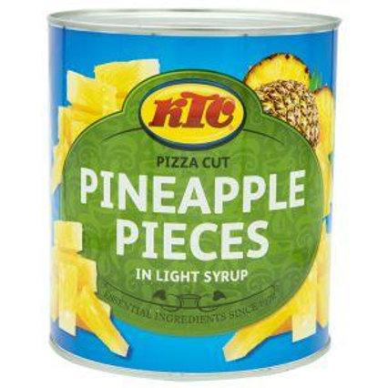 KTC Pineapple Pieces 3KG