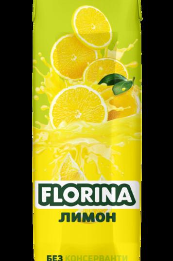 Florina Lemon Juice 1LT
