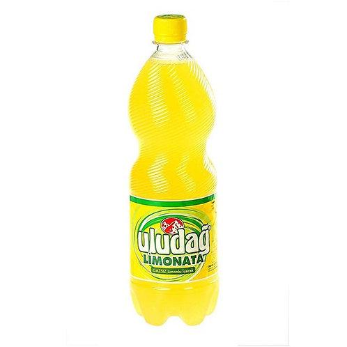 Uludag Limonata/Lemonade 1LT