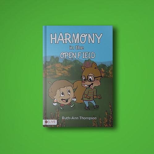 Harmony in the Open Field