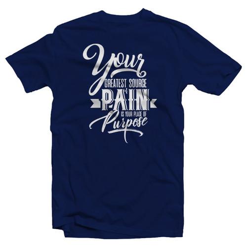 Pain & Purpose T-Shirt