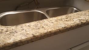 #KeepDancing: My Sink Fell In