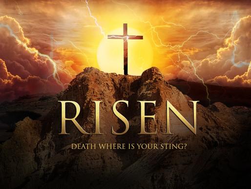 Easter-in-June Celebration