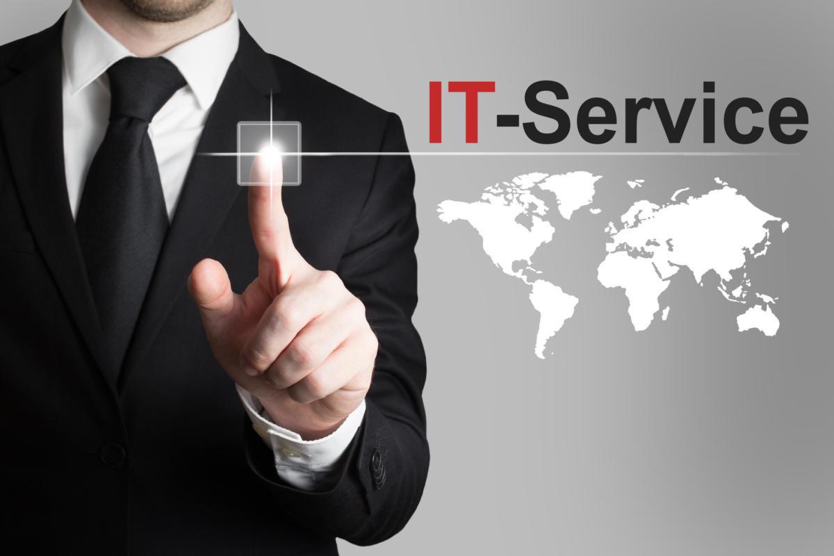 IT Service & Architecture