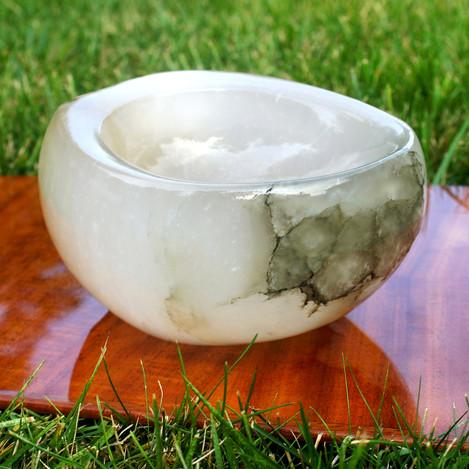 """Translucent Bowl"""