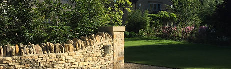 Landscaping Page Banner