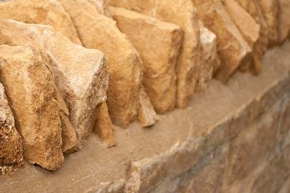 Dry Stone Wall Mortor