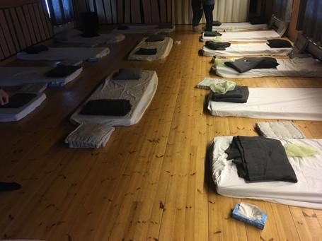 Holotropic Breathwork and integration -workshop in Hämeenlinna