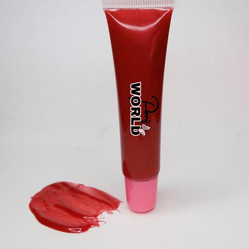 Kiss Me Now Lip Gloss (Cherry Scent)