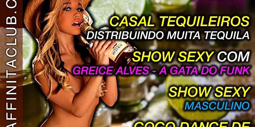 Desce Tequila Pra Elas....